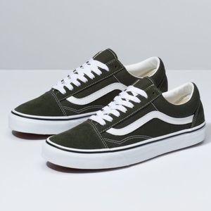 Vans Oldskool Sneakers 10